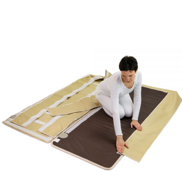 Cocoon TAJ&SOFT Mat Full 7224 - PEMF Photon (11)