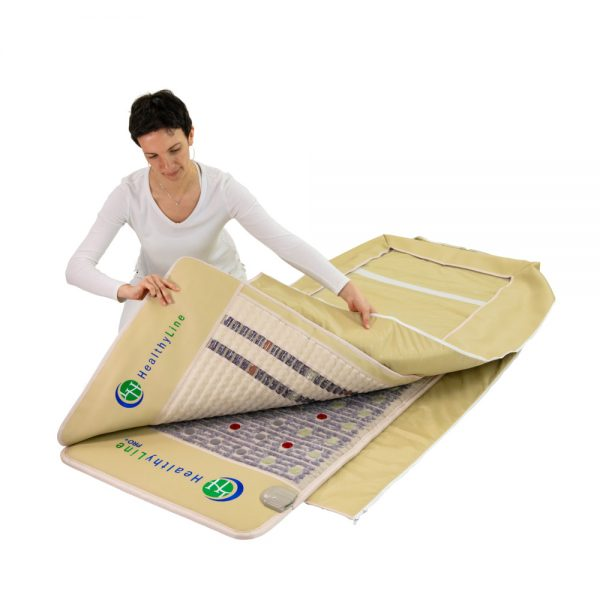 Cocoon TAJ&SOFT Mat Full 7224 - PEMF Photon (16)
