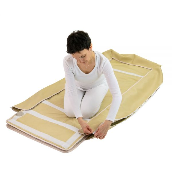 Cocoon TAJ&SOFT Mat Full 7224 - PEMF Photon (18)