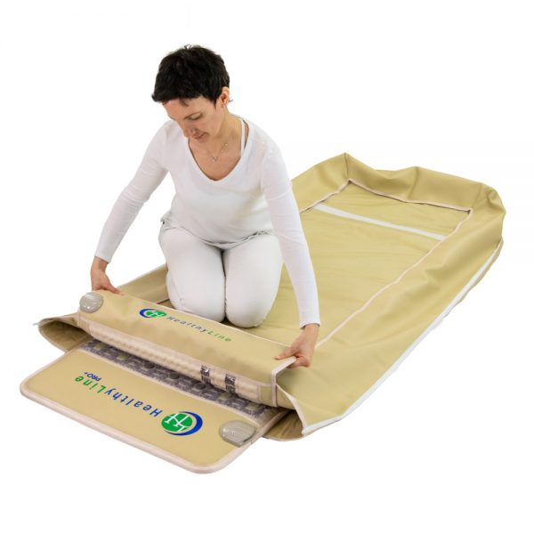 Cocoon TAJ&SOFT Mat Full 7224 - PEMF Photon (19)