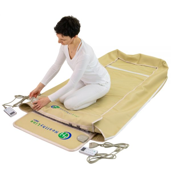 Cocoon TAJ&SOFT Mat Full 7224 - PEMF Photon (20)