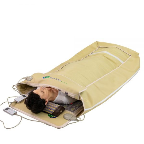 Cocoon TAJ&SOFT Mat Full 7224 - PEMF Photon (26)