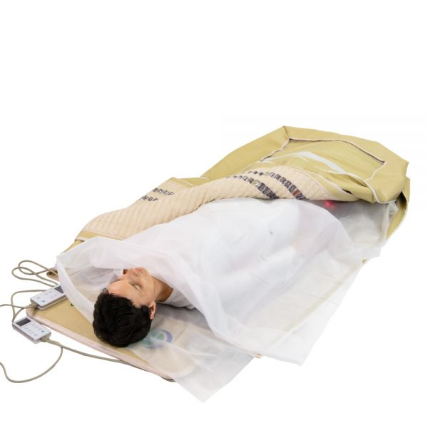 Cocoon TAJ&SOFT Mat Full 7224 - PEMF Photon (31)