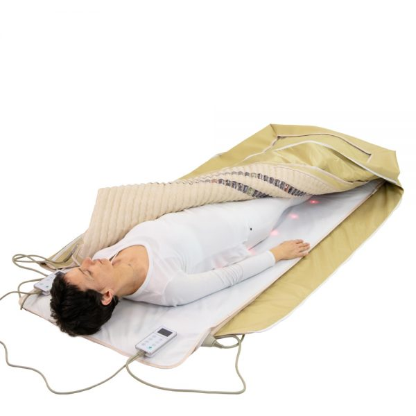 Cocoon TAJ&SOFT Mat Full 7224 - PEMF Photon (38)